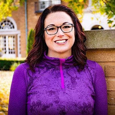 Sara McDonald